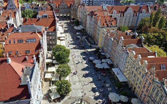 Centrum Gdańska